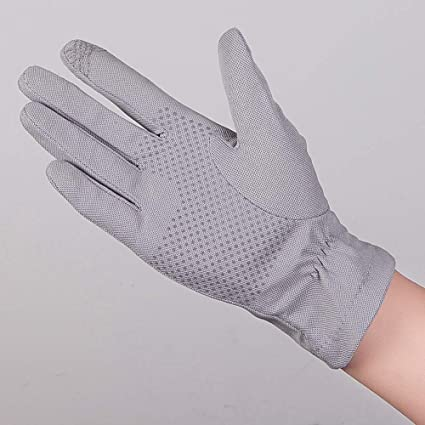 Mans Woman drive Summer Army Fingerless Long Gloves Arm Sun-Proof Arms Protector