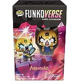 Funko Pop! Funkoverse: Jurassic Park Strategy Game, Multicolor