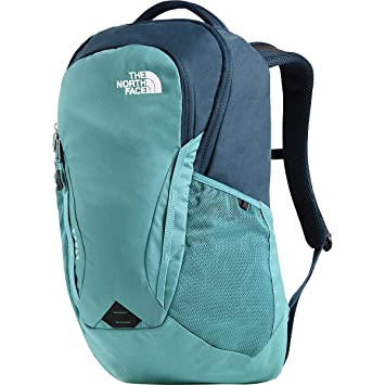 a98dce6a4b The North Face Vault Sac à Dos Femme, Bleu (Storm Blue Wing Teal ...