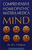 Comprehensive Homoeopathic Materia Medica of Mind: 1