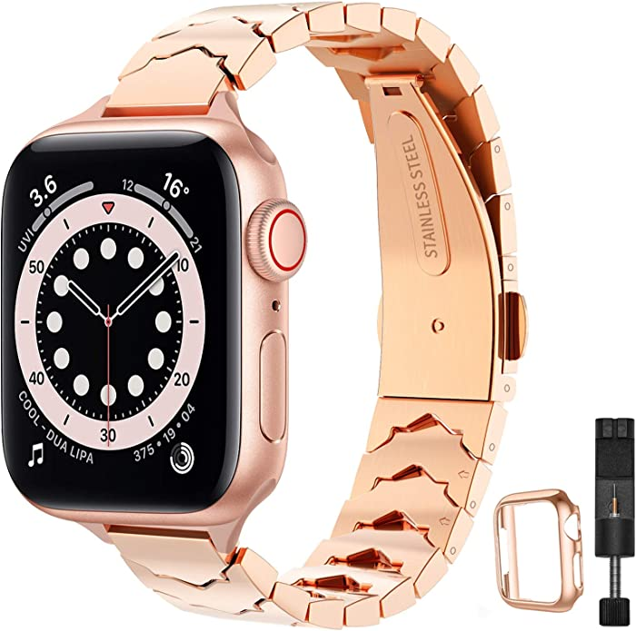 Top 9 Apple Watch Band 42Mm Nylon Sport Loop