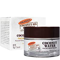 Palmer's Coconut Oil Formula Coconut Water Face Moisturizer | Naturally Hydrates...