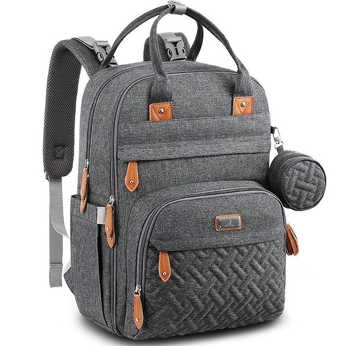 Top 8 Mom Backpacks