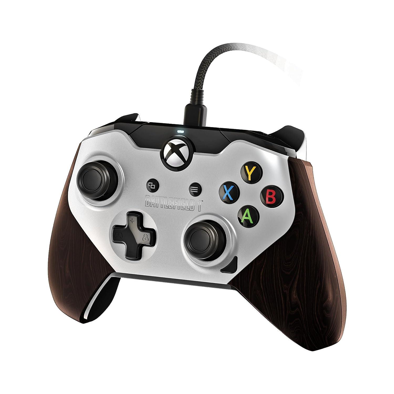 PDP - Mando Con Cable Oficial Battlefield 1 Licenciado (Xbox One, PC ...