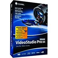 VideoStudio Pro X4 Ultimate (PC)