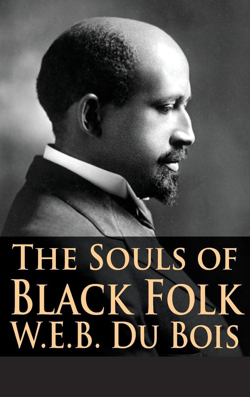 Read Online The Souls of Black Folk ebook
