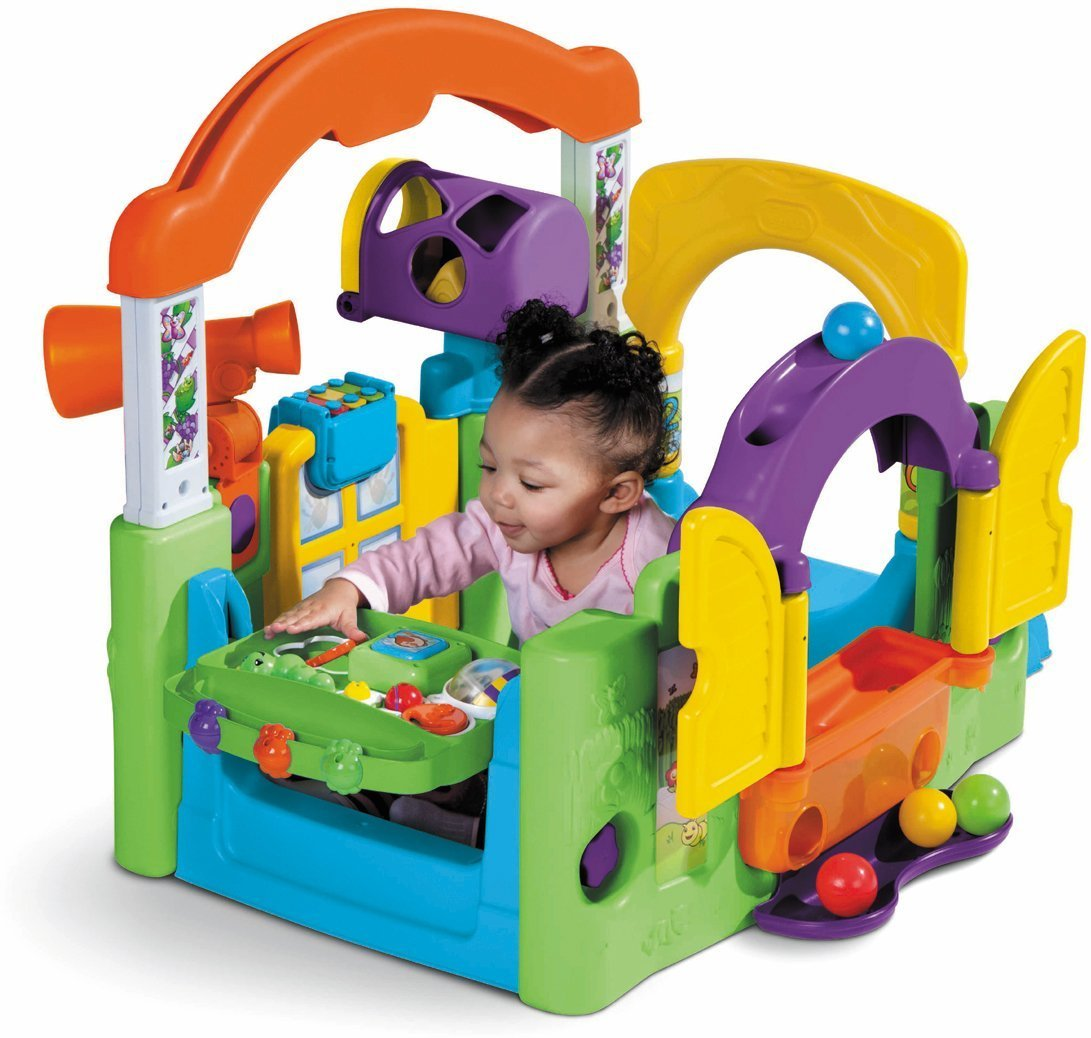 Little Tikes Activity Garden Baby Playset by Little Tikes (Image #5)