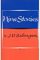 Nine Stories Kindle Edition