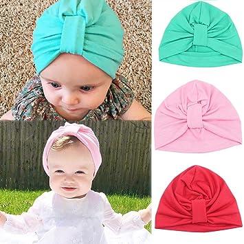 da509bbdc5c Amazon.com  forone Girl Toddler Photography Props Headwear Baby ...