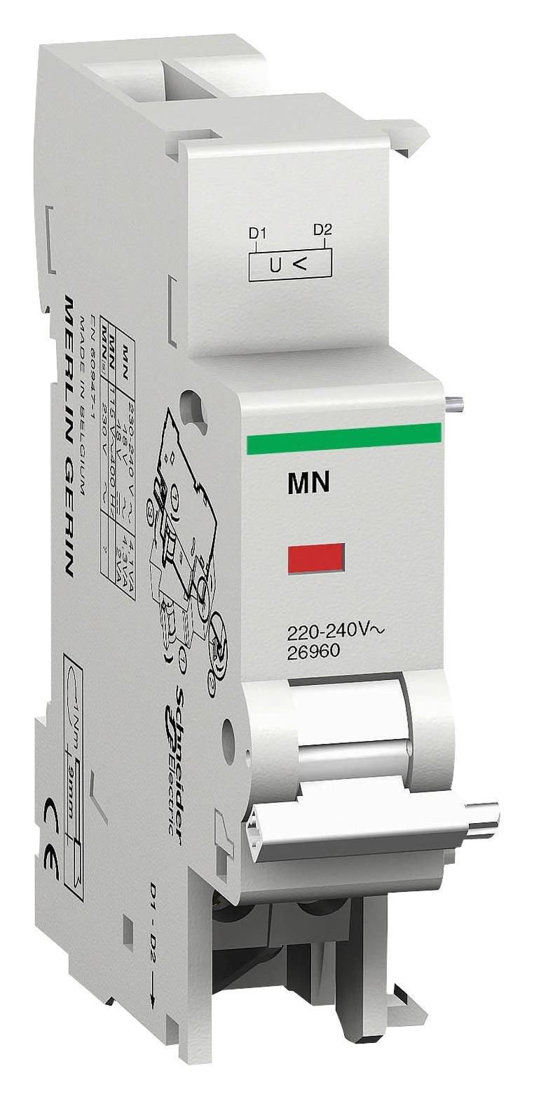 M9A27108 - Circuit Breaker Accessory, Schneider Multi 9 Series Miniature Circuit Breakers (M9A27108)