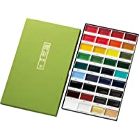 Kuretake MC20/36V Gansai Tambi 36 Colours