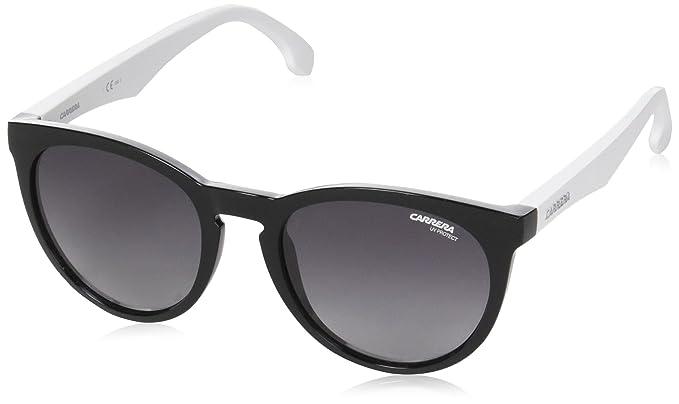 Carrera Unisex adulto 5040/S 9O 80S Gafas de sol, Negro ...