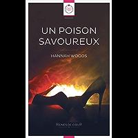 Un Poison Savoureux (French Edition) book cover