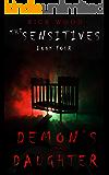 Demon's Daughter (The Sensitives Book 4)