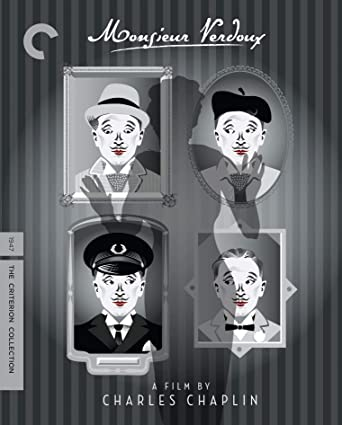 Monsieur Verdoux (1947) HD
