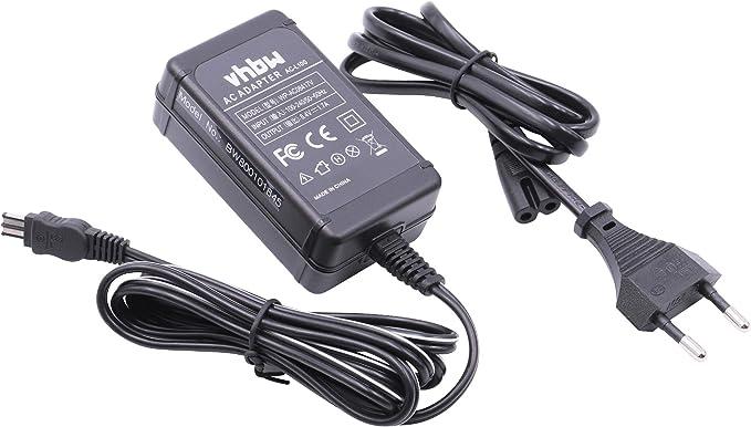 Ladegerät Netzkabel für Sony DCR-HC19E