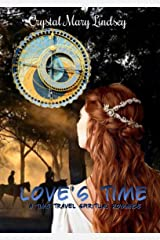 Love's Time: A Christian Time Travel Romance Kindle Edition