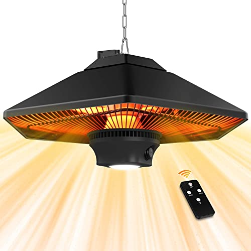 Electric Patio Heater Outdoor