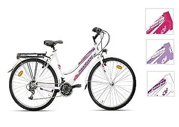 Hi Ten Bike Ctb Montana Vektor Escape 26 Lady 3 X 6 Revo Lilac C