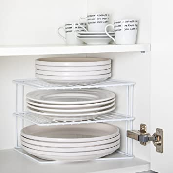 buy indian decor kitchen corner rack shelf plate rack kitchen