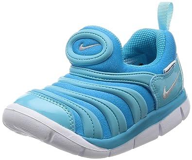 Nike Laufschuhe Mädchen, Color Grau, Marca, Modelo Laufschuhe Mädchen Dynamo Free Grau