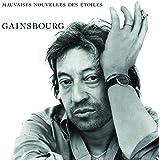 Mauvaises Novelles des Etoiles(Vinyl/180gr/Dc) [Vinyl LP]