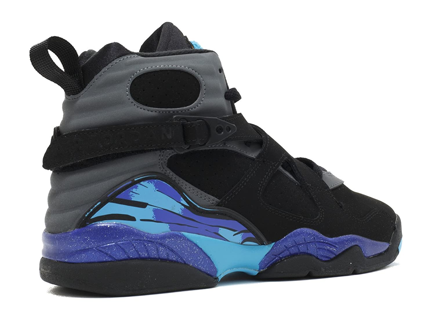 outlet store bd79a 048c6 Amazon.com   Air Jordan 8 Retro BG