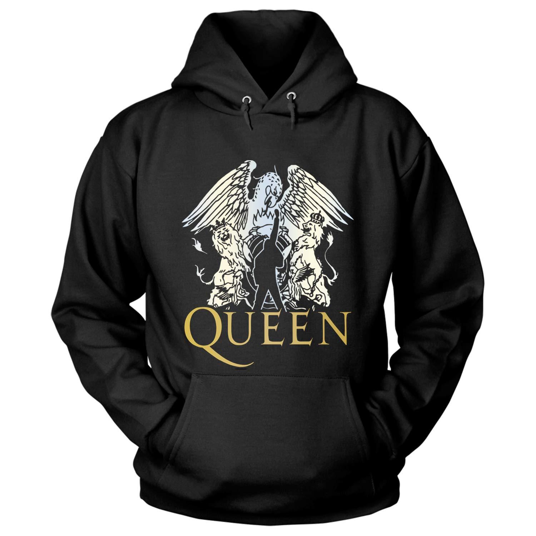 Queen Fan Club T Shirt Freddie Mercury T Shirt