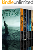 Surviving The Collapse Super Boxset: EMP Post Apocalyptic Fiction (English Edition)