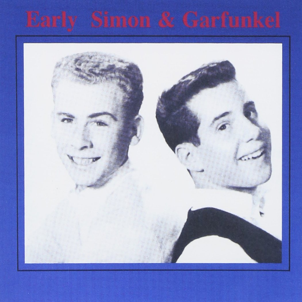 Simon & Garfunkel - Early Sides 27 Cuts (CD)