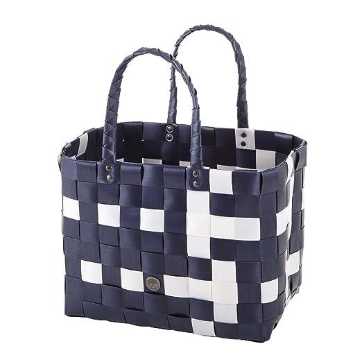 PRATO cesta de la compra trenzado, bolsa de la compra de ...