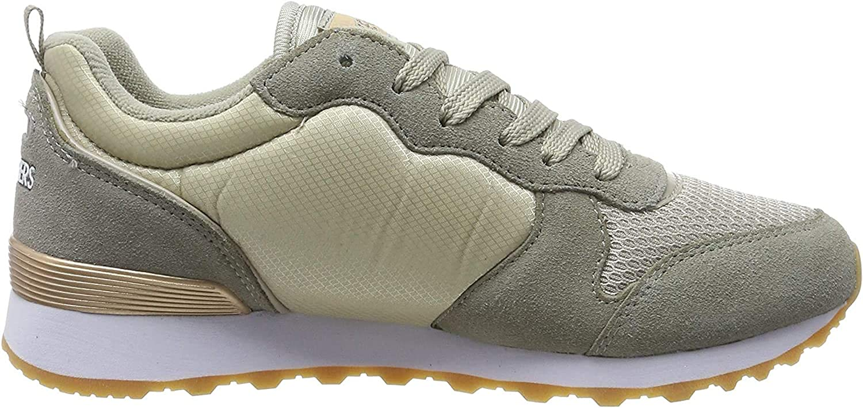 Skechers Originals OG 85 Goldn Gurl, Zapatillas Mujer: Skechers ...