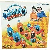 【 Alnair 】 Gobblet Gobblers ボードゲーム 子供 から 大人 まで楽しめる 小学生 家族 ファミリーゲーム (Gobblet Gobblers)