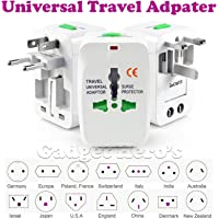 Gadget Hero's All In One Universal Power Travel Adapter