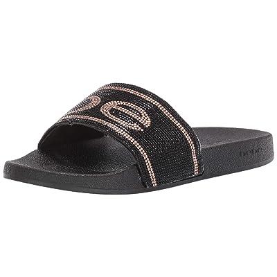 bebe Women's Franya Slide Sandal | Shoes