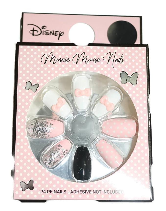Uñas postizas de larga duración con diseños de Disney, de la Bella y la Bestia, de unicornio: Amazon.es: Belleza