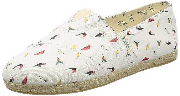 Paez Original Raw-Prints, Alpargatas para Mujer: Amazon.es: Zapatos y complementos