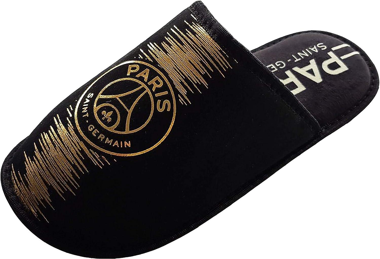 PARIS SAINT GERMAIN Chaussons PSG Collection Officielle Taille 43
