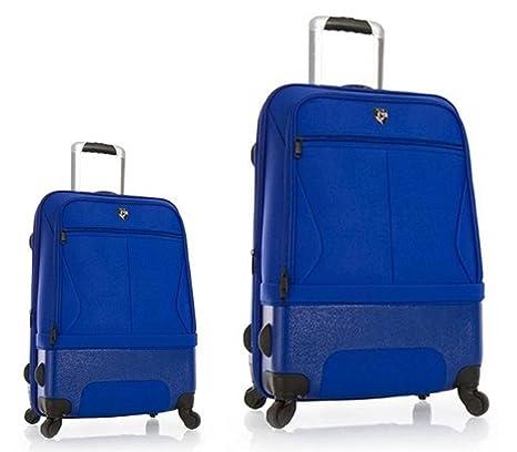 Equipaje, Maletas y Bolsas de Viaje - Premium Designer Ibrido Luggage Set 2 Piezas -
