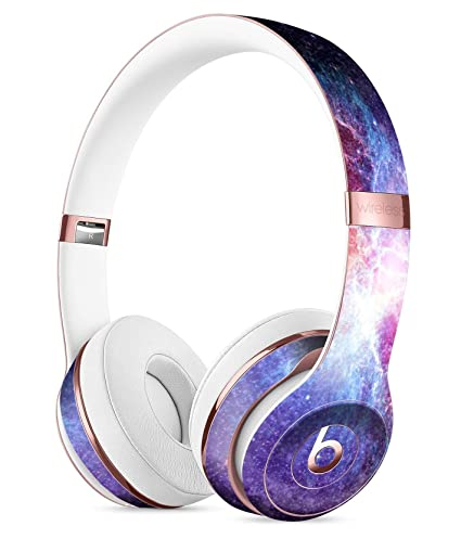 Supernova DesignSkinz Full-Body Skin Kit for The Beats by DRE Solo 3 Wireless Headphones