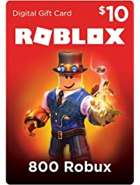 800 Robux for Roblox [Online Game Code]