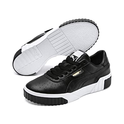 Puma Sneakers | CALI FASHION Schwarz Damen