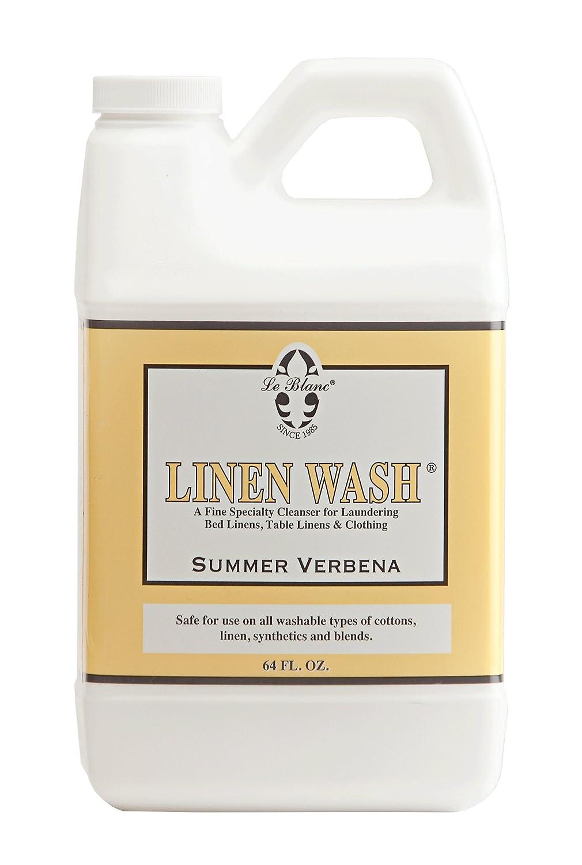 Le Blanc® Summer Verbena Linen Wash- 64 FL. OZ, One Pack