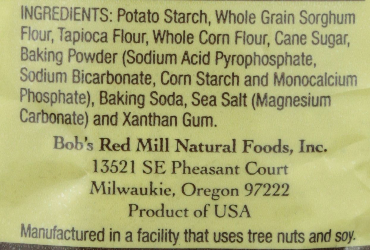 Bob's Red Mill, Pancake Mix, 22 oz by Bob's Red Mill (Image #2)