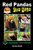 Red Pandas For Kids