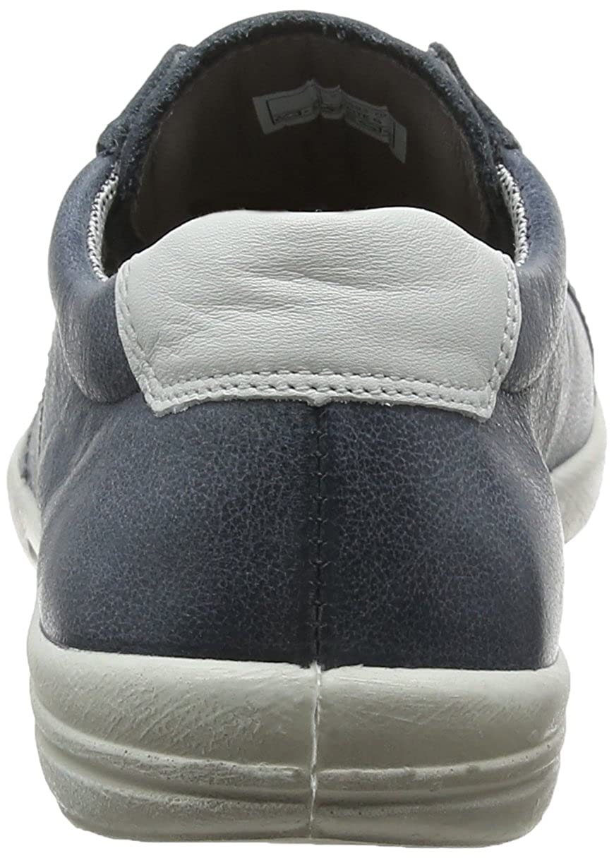 Legero Damen Tino Sneaker Surround Sneaker Tino Blau (Indaco) 1ba9f3