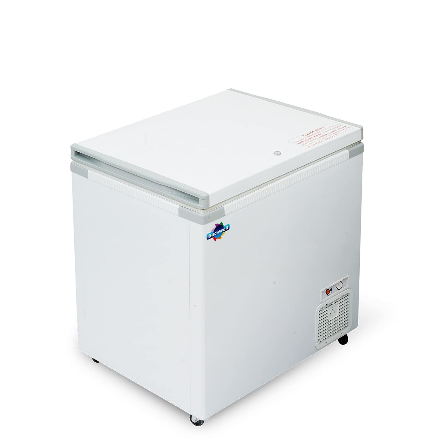 Image result for rockwell deepfreezer images hd