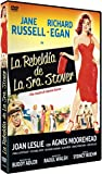 The Revolt of Mamie Stover (SPA) [ NON-USA FORMAT, PAL, Reg.0 Import - Spain ]