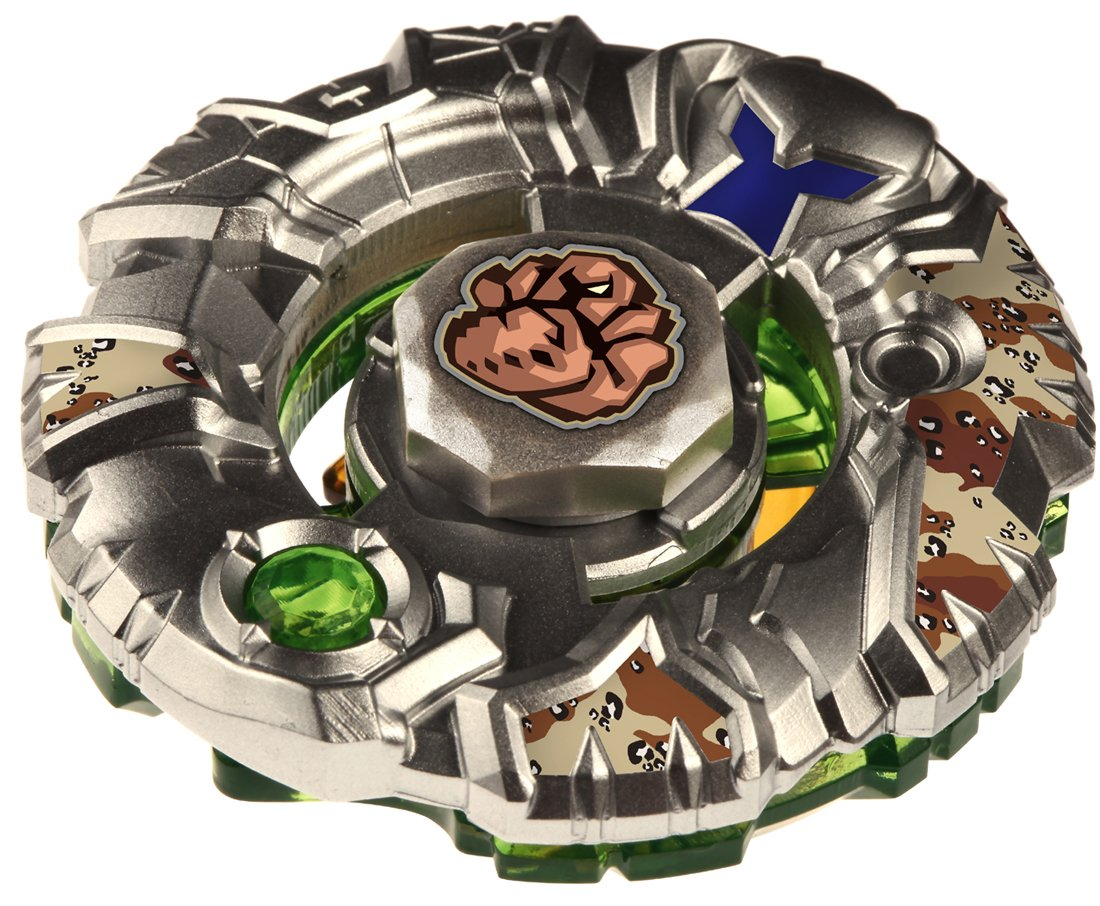 Takara Tomy Beyblades Zero G Series Bbg-20 Synchrom Booster Bandid Goreim Df145Bs