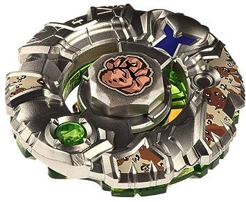 20 Takara Tomy Bbg Bandid Beyblades Zero G Series Synchrom Booster H9ED2WI